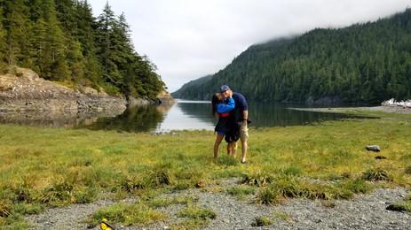 À la découverte de l'Île de Vancouver, province de la Colombie-Britannique