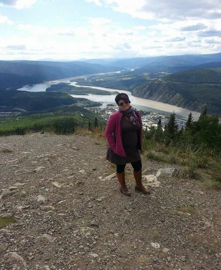 Voyage au bout du Canada: Le Yukon