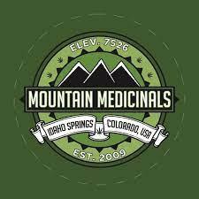 10/4 Mountain Medicinals