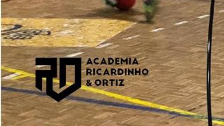 Die Juniors in Madrid bei den besten Futsal-Spieler der Welt!