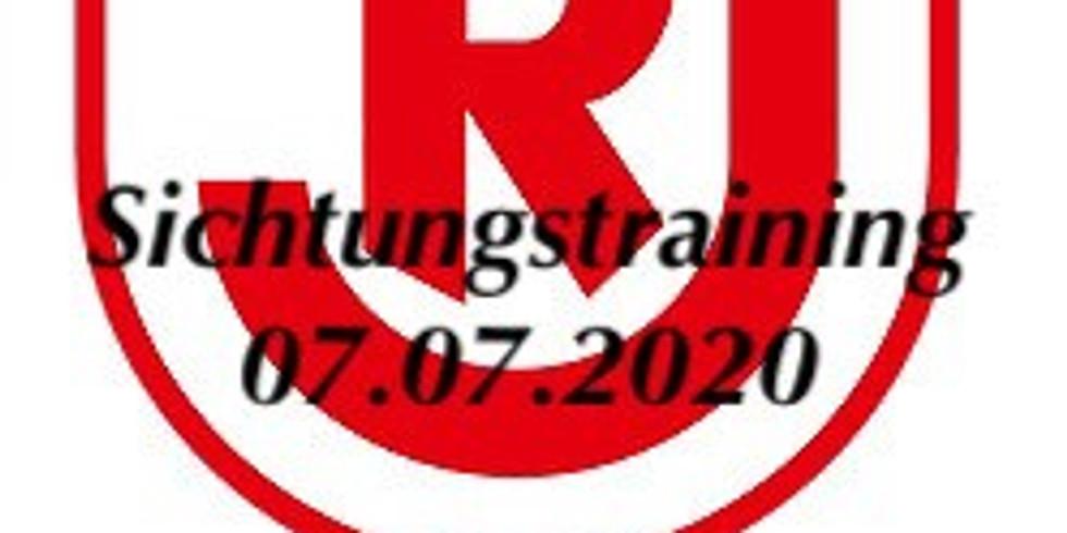 Neuer Sichtungstag beim SSV Jahn 1889 Regensburg