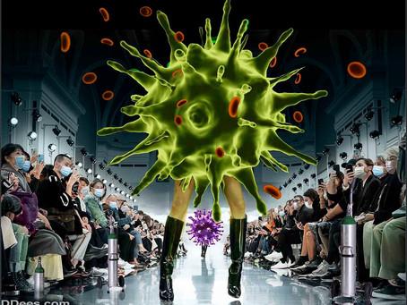 Viral Pneumonia vs Covid 19