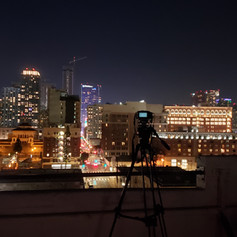 Downtown Location