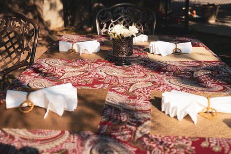 Engagement Event Photo