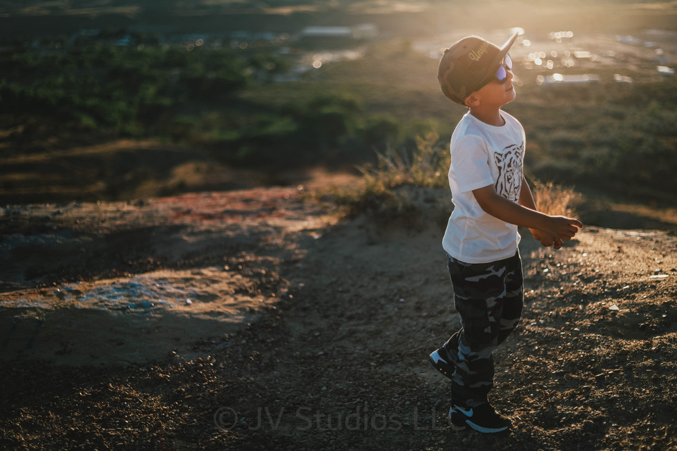 Kids Birthday Photographer.