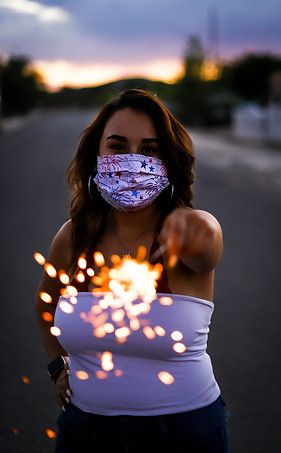 Fire Nights
