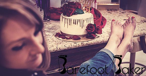 Barefoot Baker