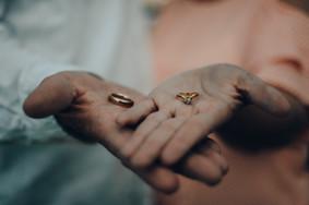 Wedding Ring Photo