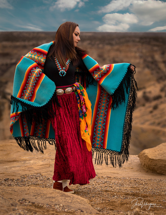Native American Regala