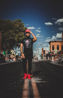 Farmington NM Street Photographer