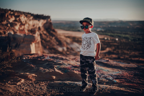 Kids Photography Farmington NM