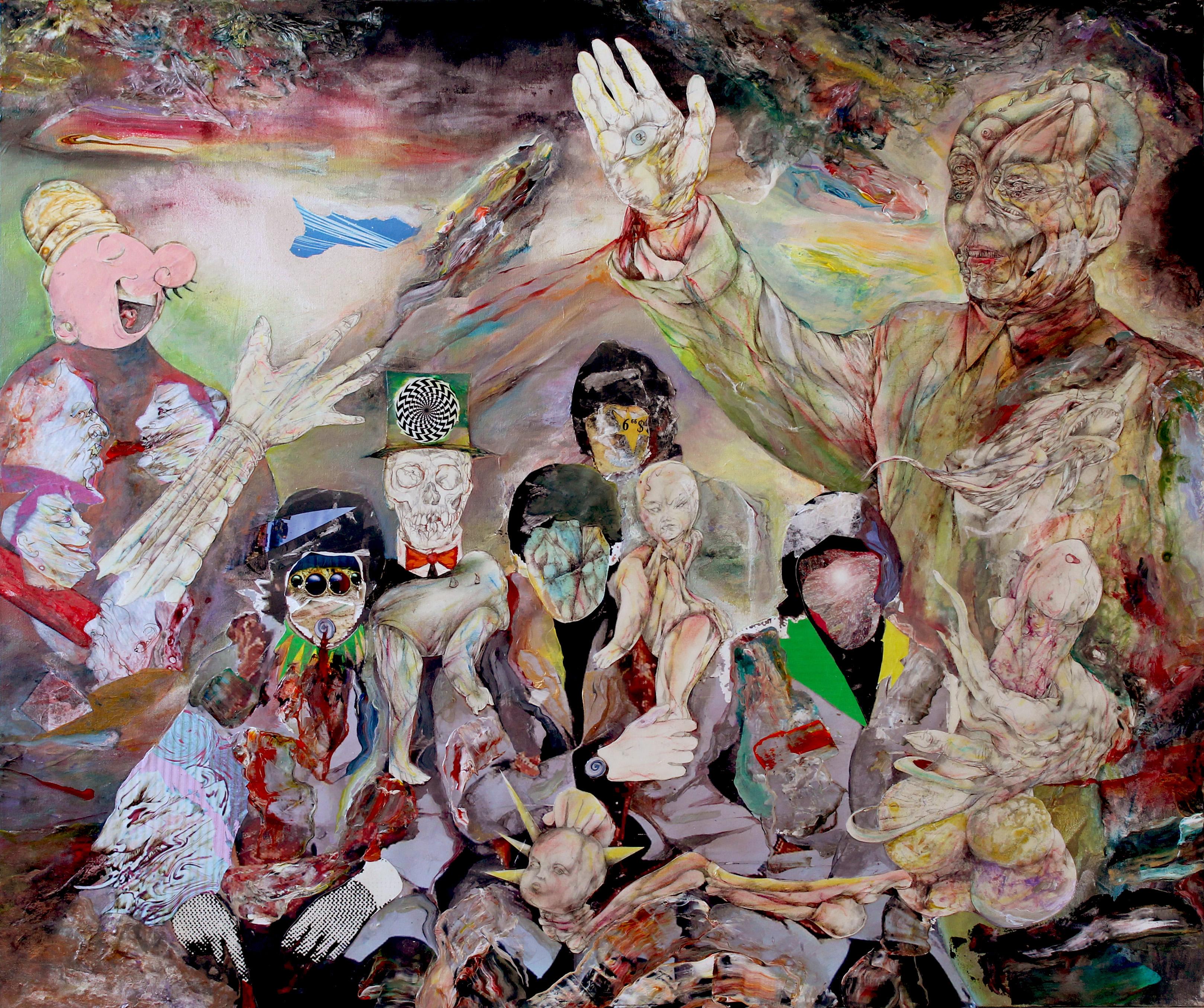 1966 (The Cultural Revolution)