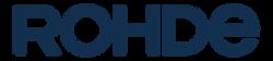 Rohde_Logo_4C_blau
