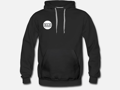 THE MAD HODDIE - To keeping you warm during adventures