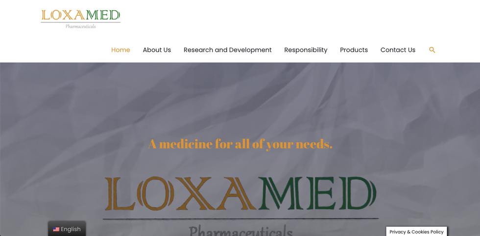 Loxa Med