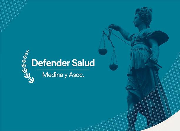 Defender Salud