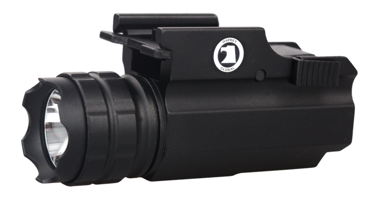 FL-OSP-230 PISTOL TACTICAL FLASHLIGHT