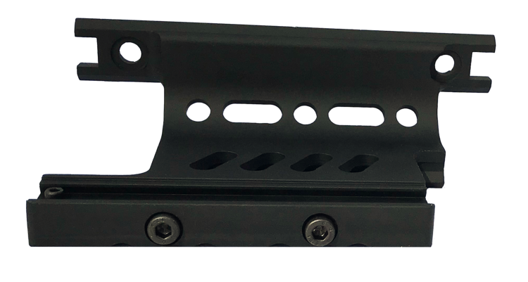 AK-OSP-SSM SIDE MOUNT