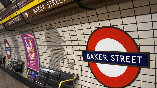 Sherlock: The Baker Street Five