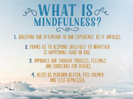 Mindfulness Meetup Barcelona