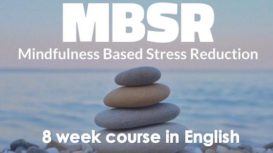 Still time to join the new MBSR course!