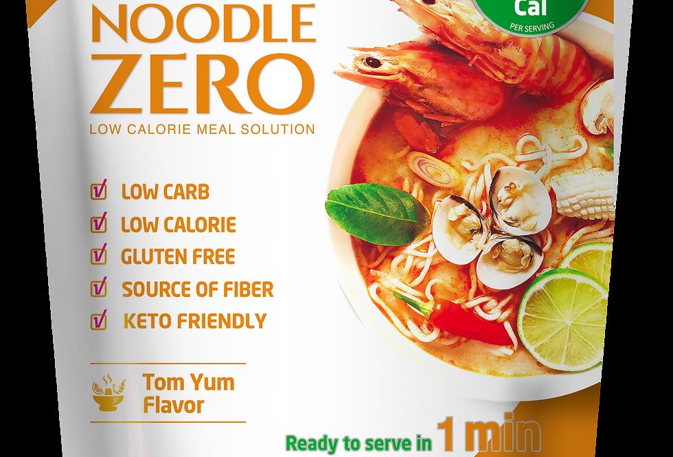 NoodleZero Tom Yum Flavor (6 packs)