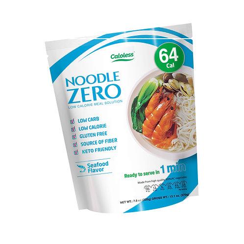 Seafood Flavour | NoodleZero Low Calorie Meal Replacement