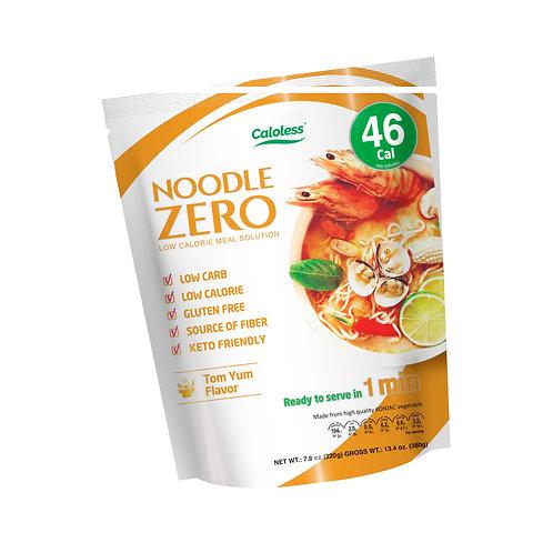 TomYum Flavour | NoodleZero Low Calorie Meal Replacement
