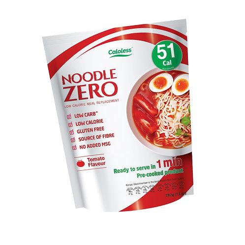 Tomato Flavour | NoodleZero Low Calorie Meal Replacement
