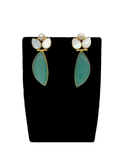 Tiana earrings