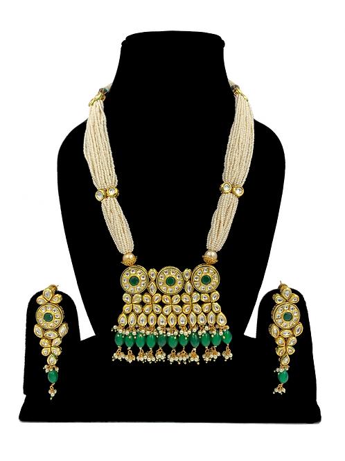 Mayra necklace set