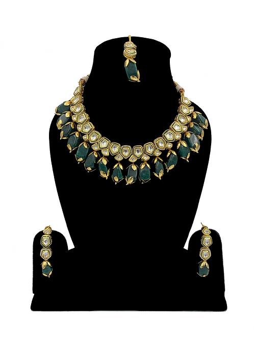 Sriya necklace set