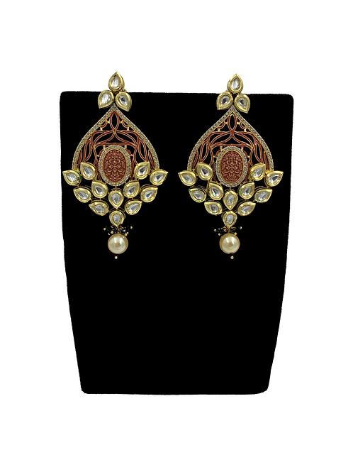 Ahana earrings