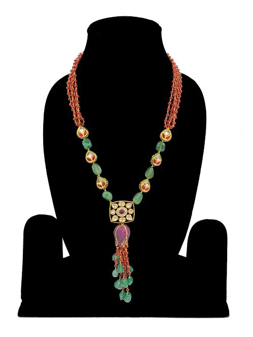 Siara necklace