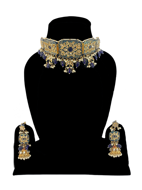 Deeya necklace set