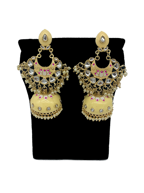 Suhana earrings