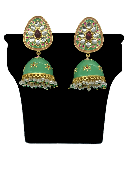 Jina earrings