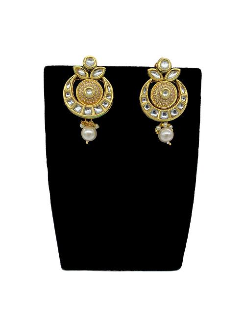 Ekta earrings