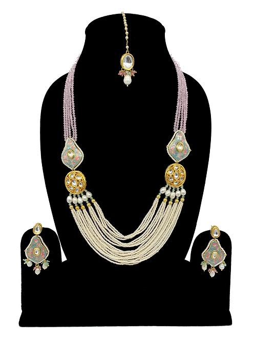 Ella necklace set