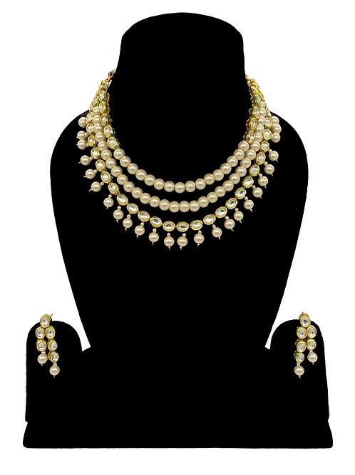 Zuri necklace set