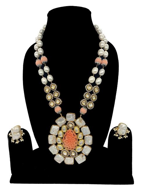 Hema necklace set