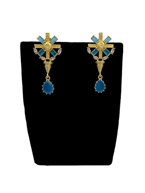 Avika earrings