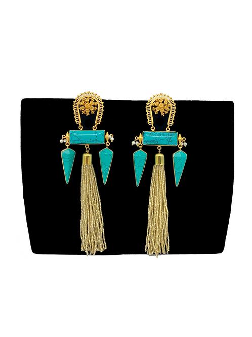 Lelena earrings