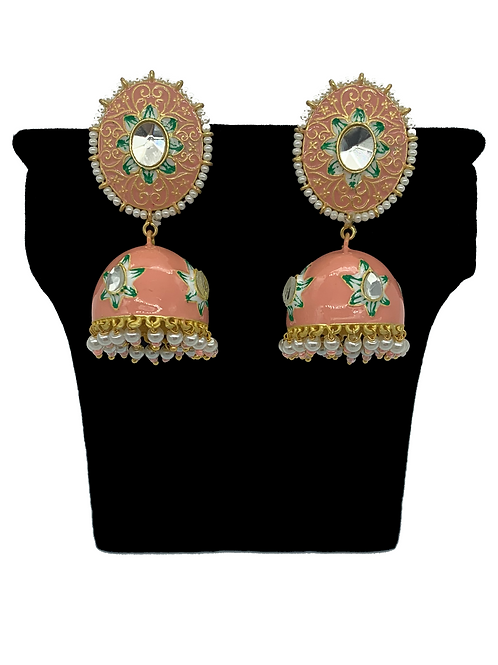Lata earrings