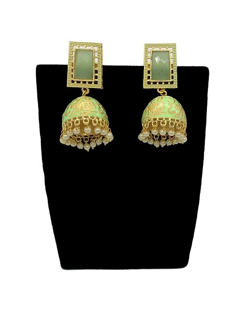 Meena earrings