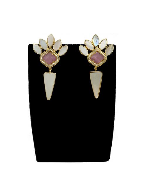 Liliyana earrings