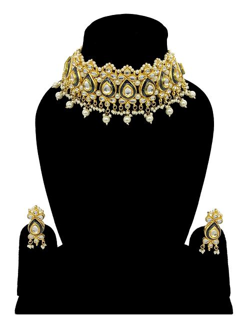 Gia necklace set