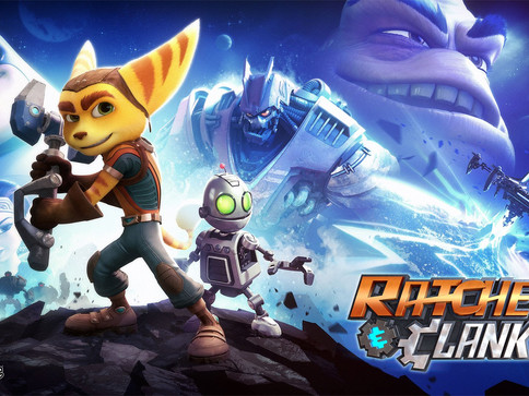 Ratchet & Clank : L'invasion arrive !