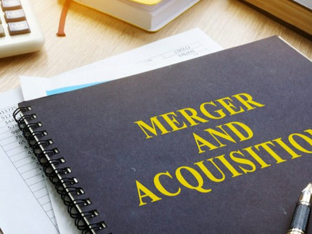 MERGERS AND ACQUISITIONS IN THE LIGHT OF COVID-19