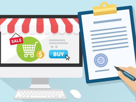 E-COMMERCE RULES 2020: PROTECTING CONSUMER WELFARE OR HARMING INDIVIDUAL ENTERPRISE?